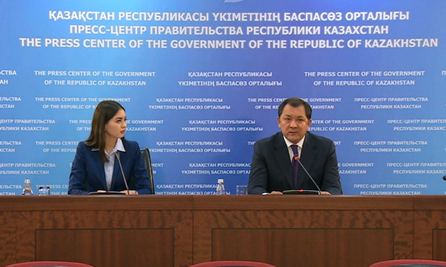 В Атырауской области реализуются 5 проектов EXPO