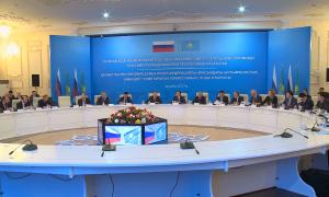 Актюбинский рельсобалочный завод выходит на рынок России