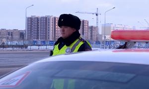 Около 50 правонарушений было зафиксировано в Астане в Новый год