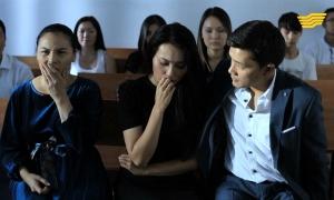 «Махаббатым жүрегімде 2» 8 серия