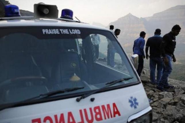 В Индии 16 паломников погибли при аварии автобуса