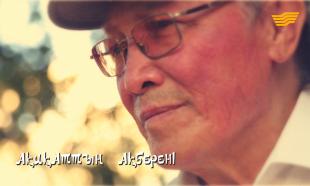 «Ақиқаттың ақберені» деректі фильмі. Төлен Әбдіктің 75 жылдығы