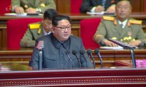 КНДР продолжит наращивать ядерный потенциал