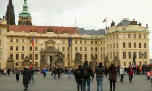 В Чехии стартовали президентские выборы