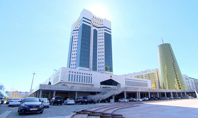 В Правительстве подведут итоги социально-экономического развития страны
