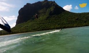 «Тур де Хабар». Маврики Республикасы. Суец каналы, кемедегі шоу