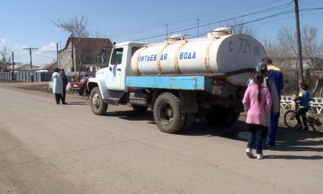 В Акмолинской области произошло массовое отравление жителей села Бозайгыр
