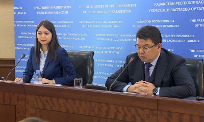Рекордный объем нефти добыли в Казахстане в 2017 году