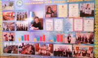 Методики изучения госязыка представили на выставке в Костанае
