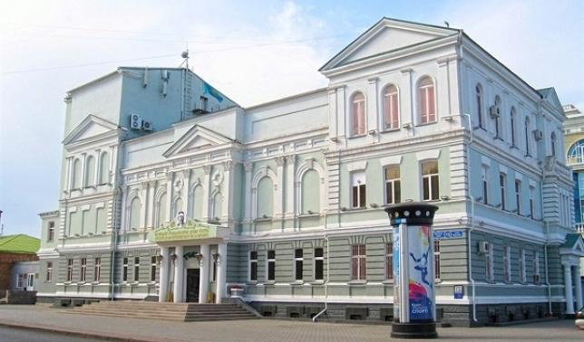 Русский драмтеатр Астаны откроет сезон премьерой