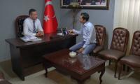 Известный турецкий журналист проведет мастер-класс в Астане