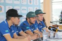 «Астана» готова к самой экстремальной гонке планеты