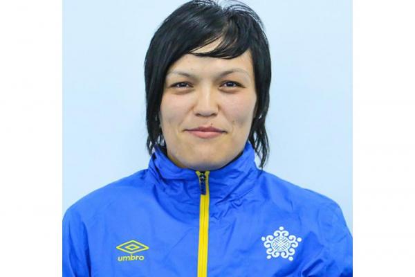 Казахстанка Л.Кунгейбаева завоевала «золото» на боксерском турнире в Сербии