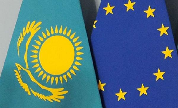 Более 625 проектов реализовано в Казахстане в рамках программы Евросоюза