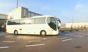 Открыто регулярное автобусное сообщение между Казахстаном и Узбекистаном
