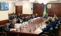 Рост ВВП Казахстана по итогам года ожидается на уровне 4%