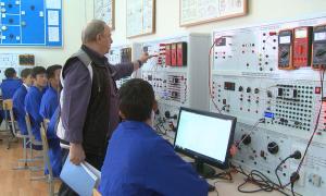 Batysskills: в Актау выберут лучшего студента рабочей профессии