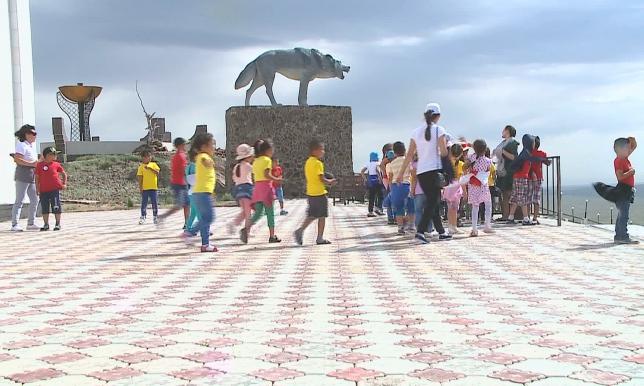 ЭКСПО-ның өткізілуі кезінде Маңғыстау облысына 50 мыңға жуық турист барды