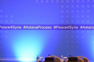 Очередная международная встреча по Сирии в рамках Астанинского процесса состоится 21-22 декабря