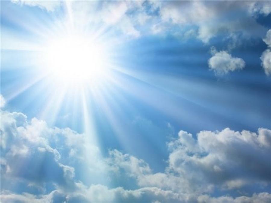 Жаркая погода сохранится в некоторых областях Казахстана