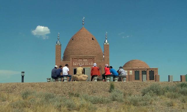 Уникальный мавзолей в Восточном Казахстане сохранят для потомков