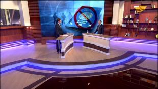 «Открытый диалог с Дауреном Абаевым». Лишение гражданства за терроризм и экстремизм