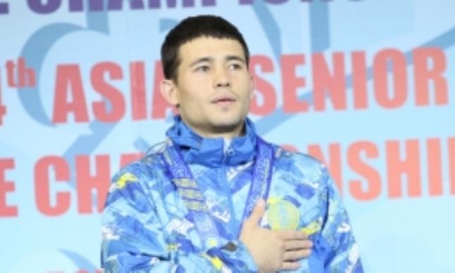 На чемпионате Азии по каратэ-до сборная Казахстана завоевала 8 золотых медалей