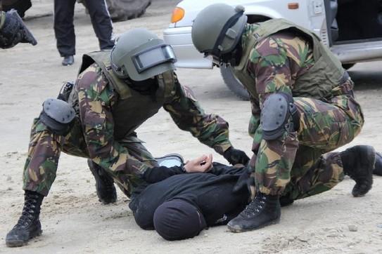 В ходе спецоперации сотрудники КНБ нейтрализовали две радикальные группы