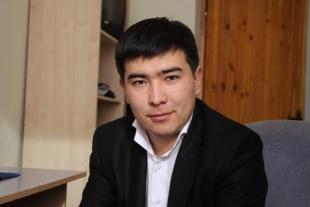 Нуржан Мергенбай