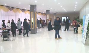 Ақтауда өткен еңбек жәрмеңкесінде 120 адам жұмыс тапты