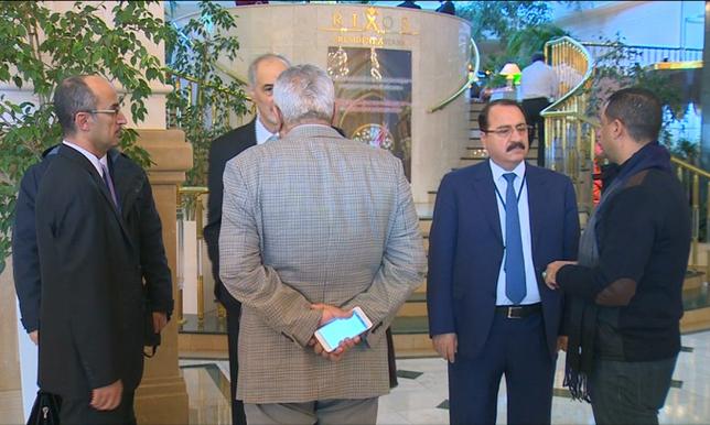 Седьмой раунд переговоров по Сирии проходит в Астане