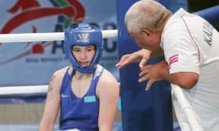 Азия чемпионаты: Боксшы Назым Қызайбай жартылай финалда сүрінді