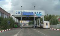 На границе РК и КР в Жамбылской области усилен ветеринарный и фитосанитарный контроль