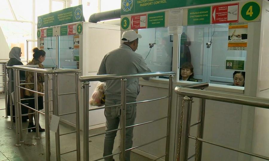 МИД РК: Усиление контроля на границе с Кыргызстаном - в интересах всего ЕАЭС