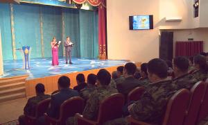 Детей за героизм и мужество наградили в Кокшетау
