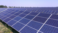 В Алматинской области планируют построить солнечную электростанцию