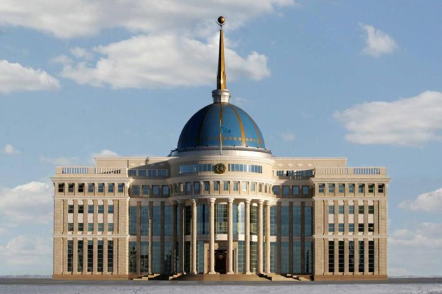 Андрей Лукин назначен заместителем Генерального прокурора Республики Казахстан