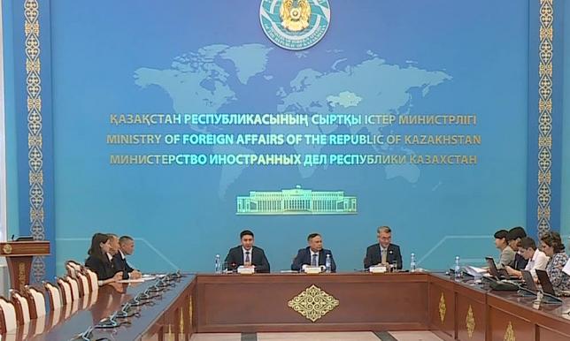Южная Корея ужесточит проверку для казахстанских туристов