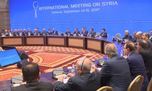 В Астану прибывают участники Астанинского процесса по Сирии
