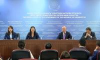 МФЦА планирует привлечь до 2025 года до 40 млрд долларов инвестиций
