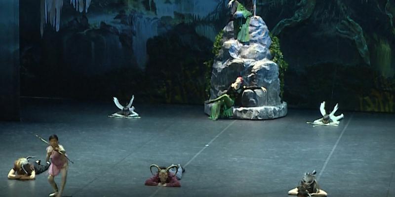 Звёзды балета выступят в Астане