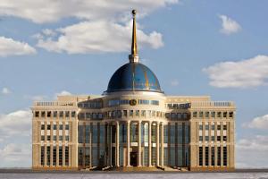 Мемлекет басшысының Өкімімен Е.Әлімбаев ШЫҰ қызметінің мәселелері жөніндегі Ұлттық үйлестіруші қызметіне тағайындалды