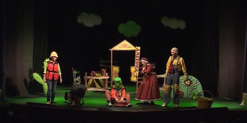 Фестивали сценического искусства пройдут в Астане