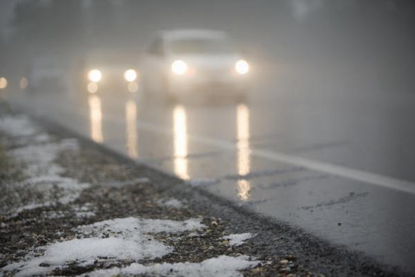 Прогноз погоды в Казахстане на 15 ноября