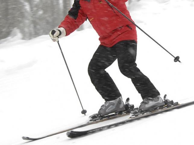 В Астане пройдут соревнования по лыжным гонкам «Январский спринт»