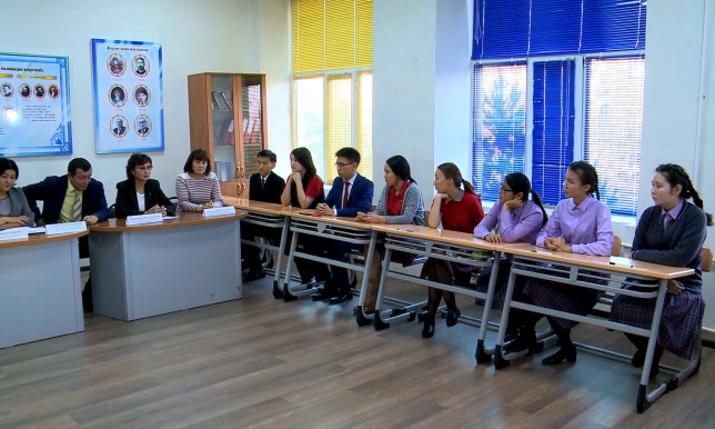 Казахский язык на латинице усилит интерес к его изучению