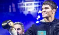 Али Ахмедов вошел в ТОП-50 рейтинга после десятой победы на профи-ринге
