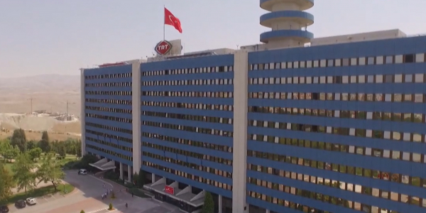 Протокол о сотрудничестве подписали Агентство «Хабар» и турецкая TRT Avaz