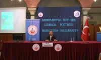 Кюршад Зорлу: Закрытие ядерного полигона - верное и дальновидное решение