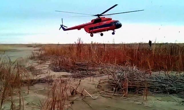 Шығысқазақстандық табиғат қорғаушылар квадрокоптер құрылғысын пайдалана бастады